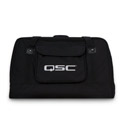 QSC K12 TOTE Soft Padded Weather Resistant Nylon/Cordura Tote for K12