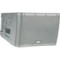 QSC KLA12-WH 500W x 500W Two-way Active Line-array Loudspeaker - White