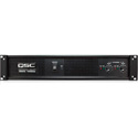 QSC RMX-1450A 500 W/CH 1400 W Bridged Power Amplifier