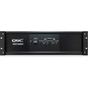 QSC RMX-5050A 2000 W/CH 5000 W Bridged Power Amplifier