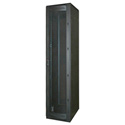 Quest FE7019-34-02 700 Series Floor Enclosures - 34U Assembled