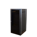 Quest WM3019-20-02 300 Series Wall Mount Enclosure - 20U Black
