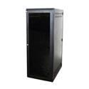 Quest WM3019-28-02 300 Series Wall Mount Enclosure - 28U Black