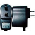 15V Vdc 300mA 100-240vac Adapter