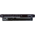 Rolls RA163 8 Channel XLR Distribution Amp w/Channel Attenuation 220VOLT
