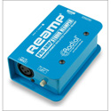 Radial - ProRMP Re-Amping Box