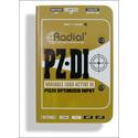 Radial PZ-DI Piezo-Optimized Direct Box