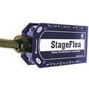 Radial R487 0804 00 Stage Flea 75 Foot Snake 8x4 XLR Returns