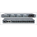 Radial SW4 4-Channel Balanced Stereo AB Input Switcher with Summed Outputs and PFL