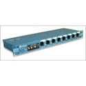 Radial SW8 - 8 Channel Line Level Auto Switcher