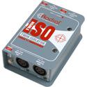 Radial Twin-Iso - Two Channel Balanced Line Isolator