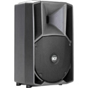 RCF ART-710A-MK2 1400W Active Two-Way Sound Reinforcement Loudspeaker with 10 Inch Woofer