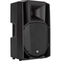 RCF ART-735A-MK4 1400W 2-way Peak Power 15 Inch Loudspeaker with 1.4 Inch Titanium Driver & 3 Inch Voicecoil 132dB Max
