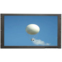Recortec RMM-422HD3H 21.5 Inch Wide Screen Rack Mount LCD Monitor - with HDMI Input