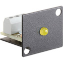 RDL AMS-LEDY LED Indicator - Yellow