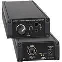 RDL AV-NH1 Network to Stereo Headphone Amplifier