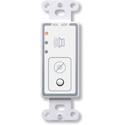 RDL D-BZR Piezo Alert Module - Wall-Box