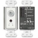 RDL D-HPA3 3.5 Watt Audio Power and Headphone Amplifier