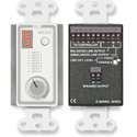 RDL D-SFRC8 Room Control Station for SourceFlex Distributed Audio System