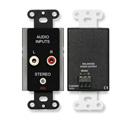 RDL DB-CIJ3 Consumer Input Jacks - Mono