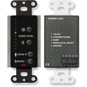 RDL DB-RCX1 Room Control for RCX-5C Room Combiner