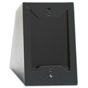 RDL DC-1B Desktop or Wall Mounted Chassis for Decora Remote Controls and Panels