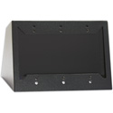 RDL DC-3B Desktop or Wall Mounted Chassis for Decora Remote Controls and Panels