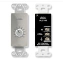RDL DS-RLC10K Remote Level Control - 0 to 10 k - Stainless steel