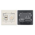 RDL RCX-2N Room Control for RCX-5C Room Combiner - Ultrastyle neutral