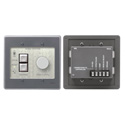 RDL RCX-2S Room Control for RCX-5C Room Combiner