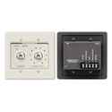 RDL RCX-3N Room Control for RCX-5C Room Combiner - Ultrastyle neutral