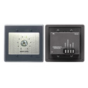 RDL RCX-3RS Room Control for RCX-5C Room Combiner - Stainless