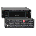 RDL RU-ASX4DR 4x1 Stereo Balanced Audio Switcher - Terminal Block