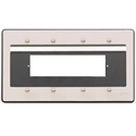 RDL RU-WMP1 Wall Mount Plate for RACK-UP Series Products
