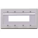 RDL RU-WMP1N Wall Mount Plate for RACK-UP Series Products - Ultrastyle neutral