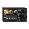 RDL TX-TPR3C Active Three-Pair Receiver - Twisted Pair Format-C - Composite vide