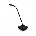 Revolabs 01-ELITEMIC-GN12 Wireless 12 Inch Gooseneck Tabletop Microphone