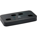 Revolabs 02-4BATHDCHG-C HD 4-Channel Charger base
