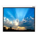 Recordex 703150 150 Inch 4:3 Magnifica Electric Screen with IR Remote 87 x 116