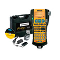 Dymo Rhino 5200 Professional Label Printer Hard Case Kit
