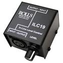 Rolls ILC19 Inline Level Control