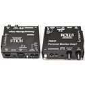 Rolls PM55P Personal Monitor Amp with Limiter