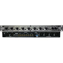 Rolls RM85 Two Zone Mic/Line Mixer