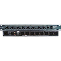 Rolls RM82 8 XLR & 1/4 Input Rackmount Mic Line Mixer with Tone Controls
