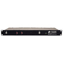 Rackmount RF Distribution Amplifier 30dB 47 750MHz