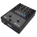 Rane TTM57mkII 2 Channel USB Mixer for Serato DJ