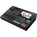 Roland VR-50HD MK II Multi-Format AV Mixer - 3Gbps 1080/60p - Audio Embedding - USB 3.0/2.0