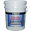 Rosco 150060550640 Tough Prime Black - 5 Gallon