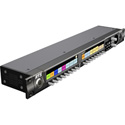 RTS KP-3016 1RU 16 Key Analog and IP Connection