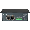 RTS OEI-2 OMNEO External Interface-2 Channel